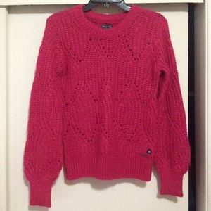 A&F Pullover Sweater